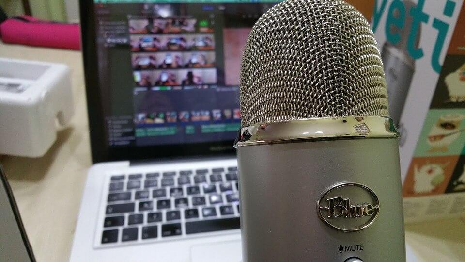 crear un podcast paso a paso